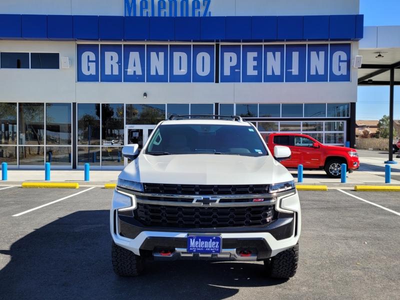Chevrolet Tahoe 2021 price $69,995