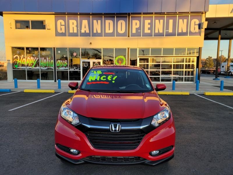 Honda HR-V 2018 price $19,995