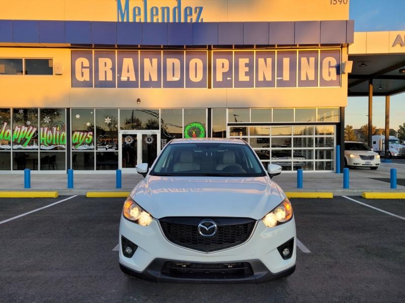 Mazda CX-5 2015 price $16,995