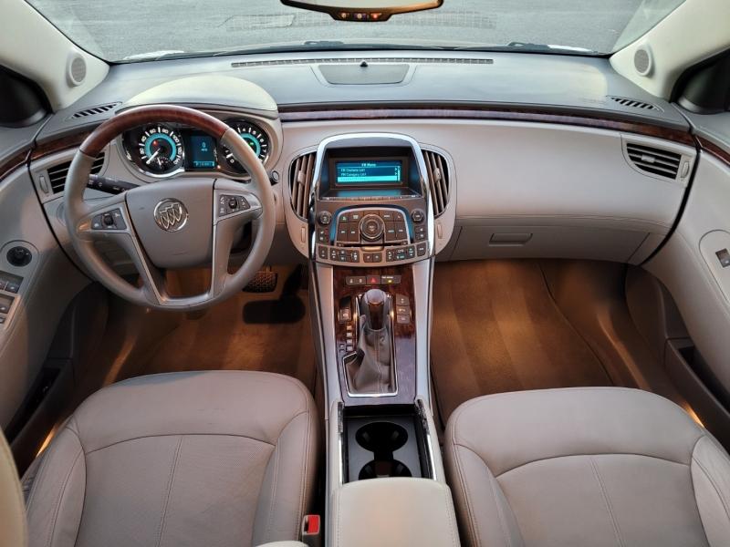 Buick LaCrosse 2010 price $7,995