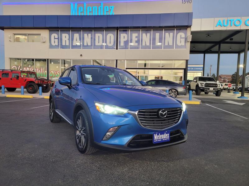 Mazda CX-3 2016 price $15,995