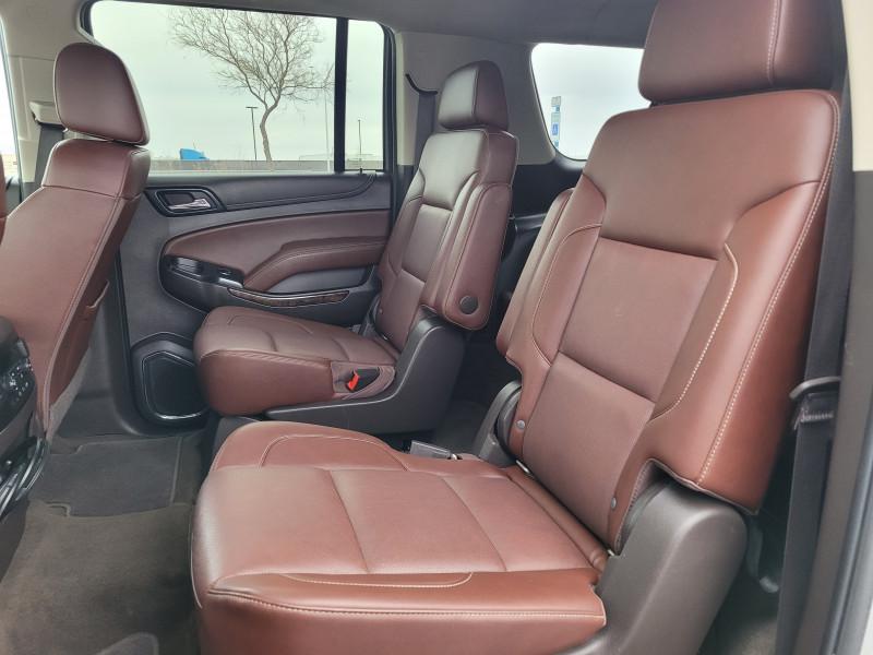 Chevrolet Suburban 2017 price $41,995