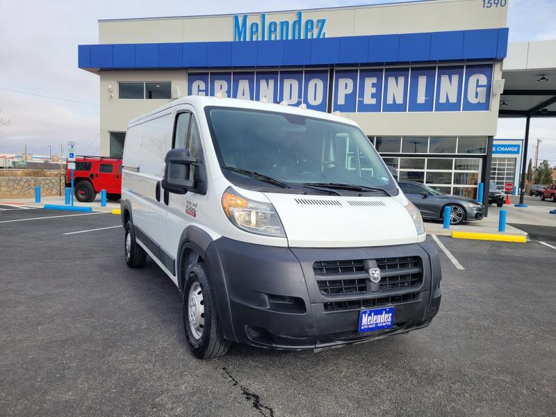 RAM ProMaster Cargo Van 2015 price $16,995