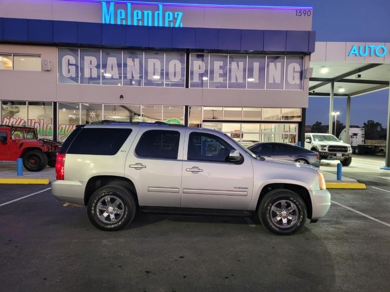 GMC Yukon 2013 price $17,995