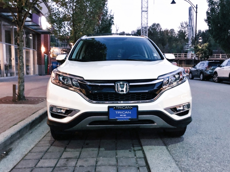 Honda CR-V 2015 price $22,500
