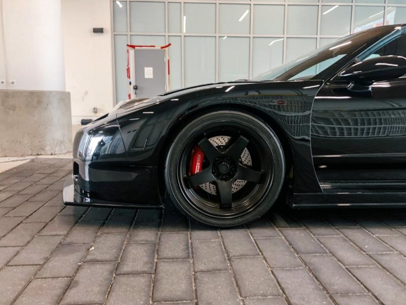 Acura NSX 1996 price