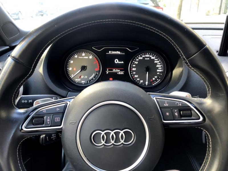 Audi S3 2016 price $0