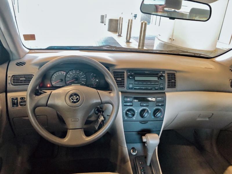 Toyota Corolla 2005 price $6,500