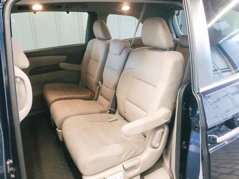 Honda Odyssey 2015 price $26,500