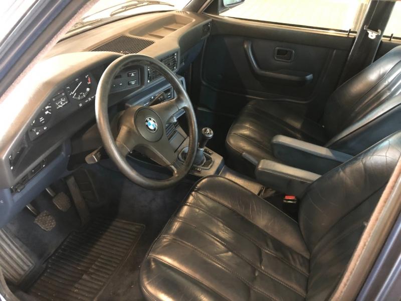 BMW 535 1985 price $0