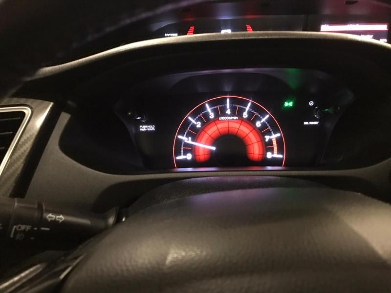 Honda Civic Sedan 2014 price $15,800