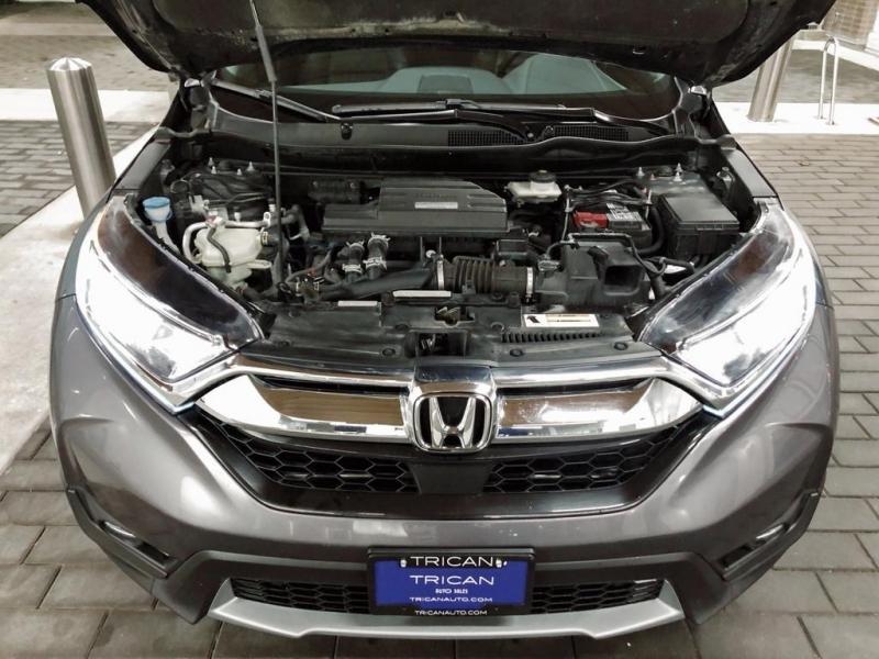 Honda CR-V 2017 price $27,900