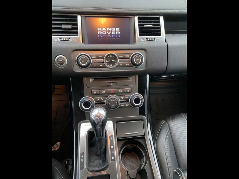 Land Rover Range Rover Sport 2013 price $35,000