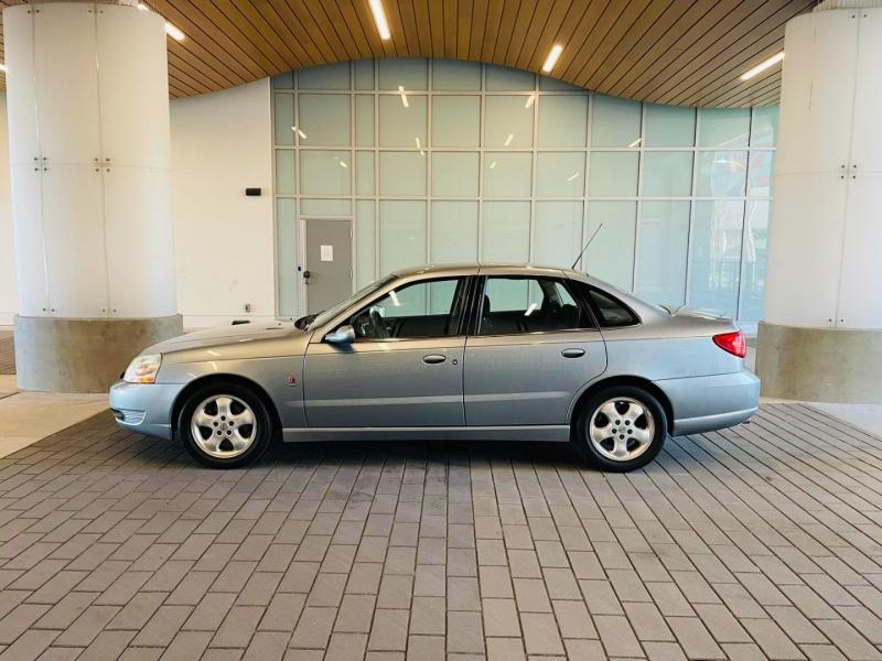 Saturn L-Series 2004 price $5,900