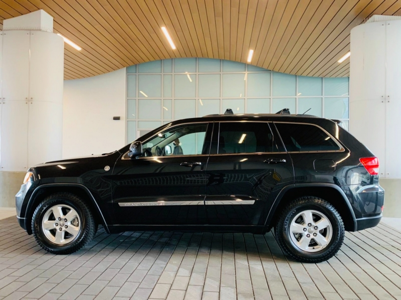 Jeep Grand Cherokee 2011 price $12,950