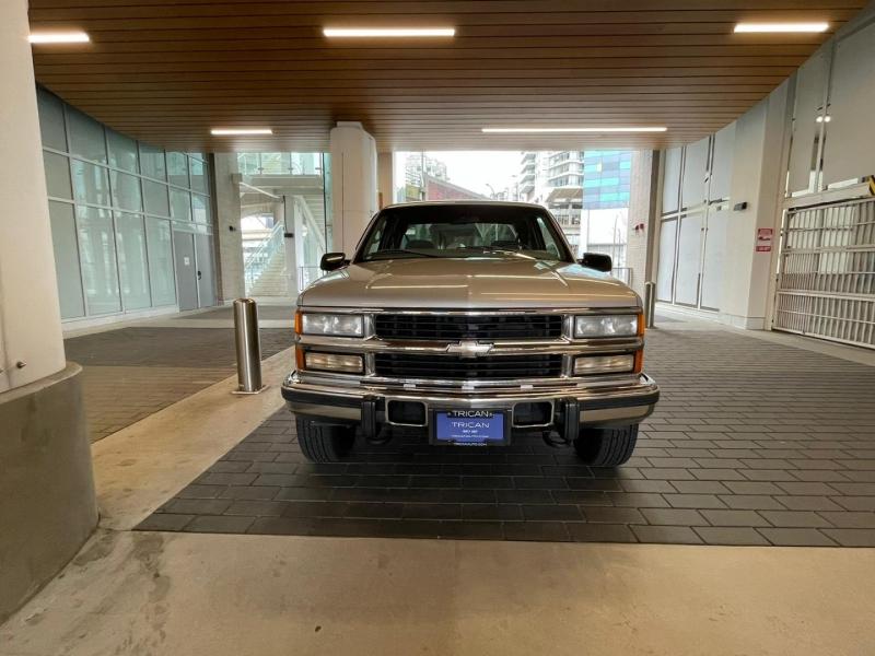 Chevrolet C/K 2500 1997 price $27,000