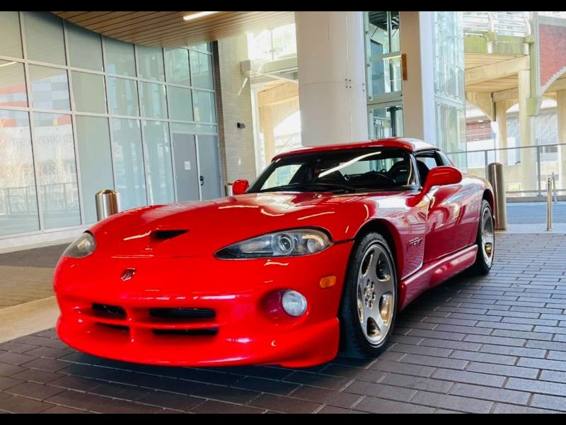 Dodge Viper 2001 price $70,000