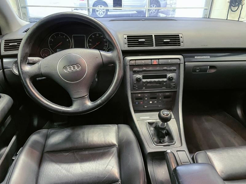 Audi A4 2003 price $5,700