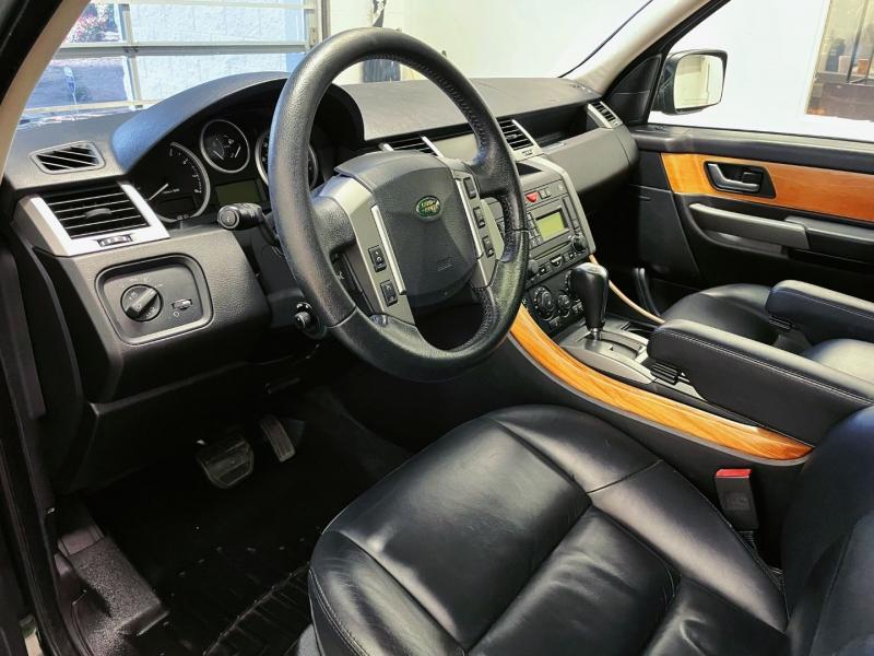 Land Rover Range Rover Sport 2008 price $15,000