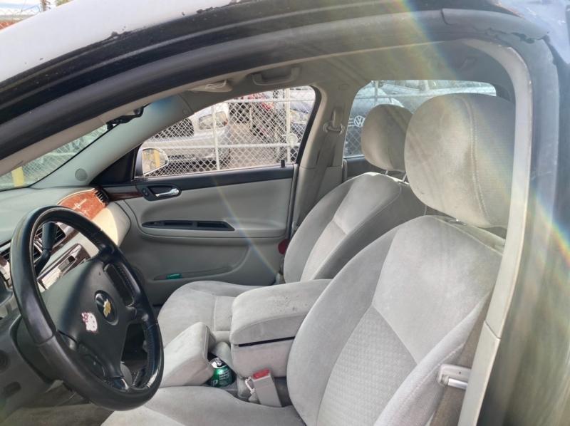 Chevrolet Impala 2011 price $4,695 Cash