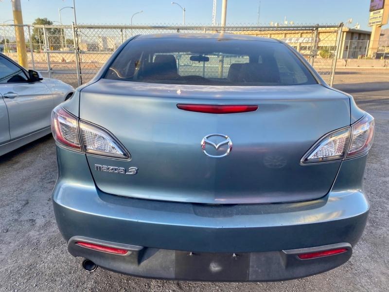 Mazda 3 2010 price $4,995 Cash