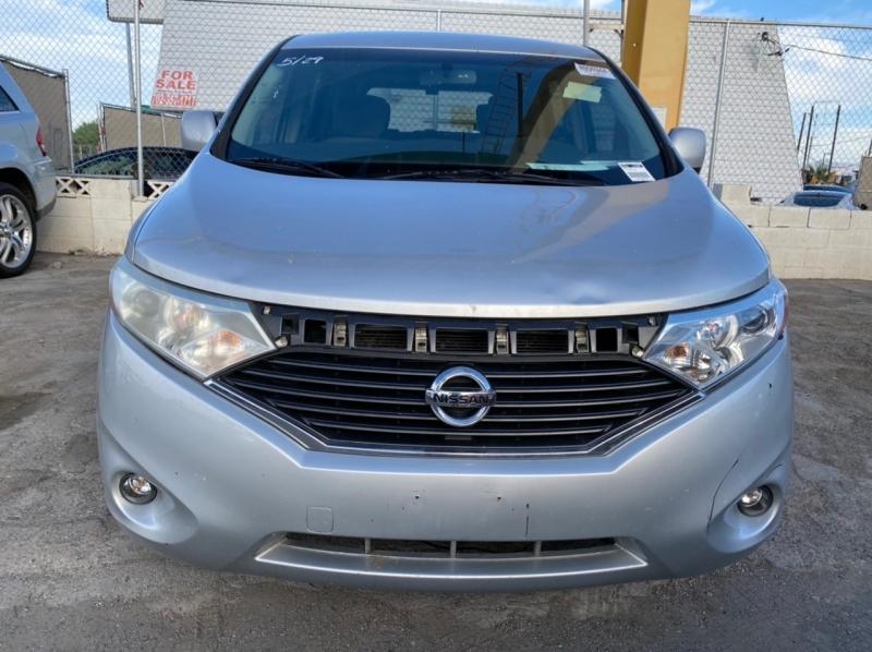 Nissan Quest 2012 price $4,995 Cash