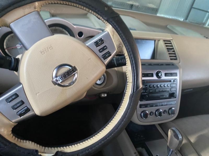Nissan Murano 2007 price $4,695 Cash