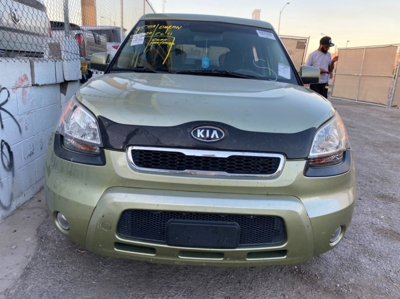 Kia Soul 2011 price $5,495 Cash