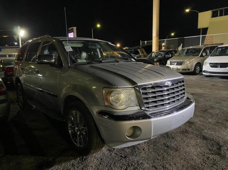 Chrysler Aspen 2007 price $5,995 Cash