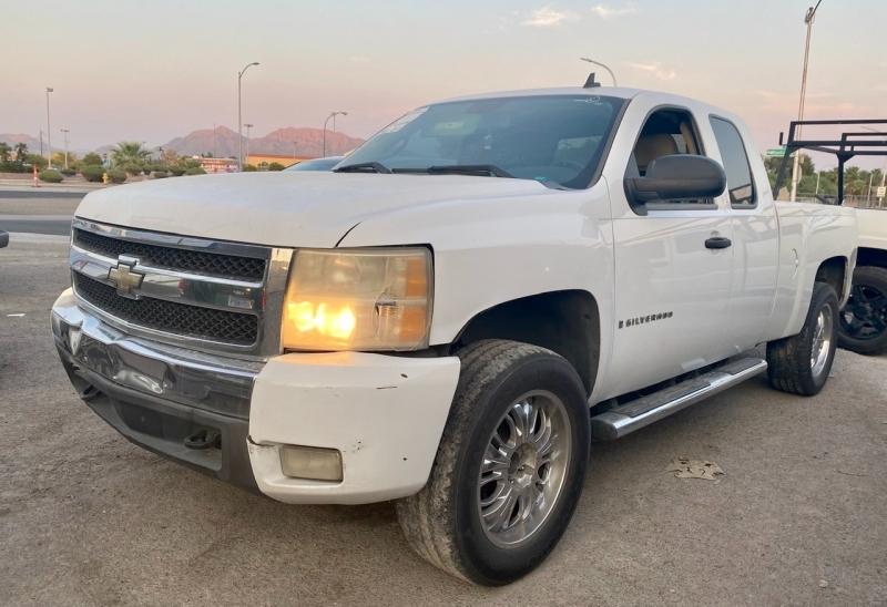 Chevrolet Silverado 1500 2007 price $6,995 Cash