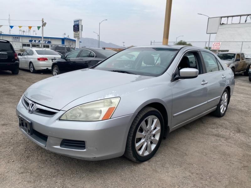Honda Accord Sdn 2006 price $3,295 Cash