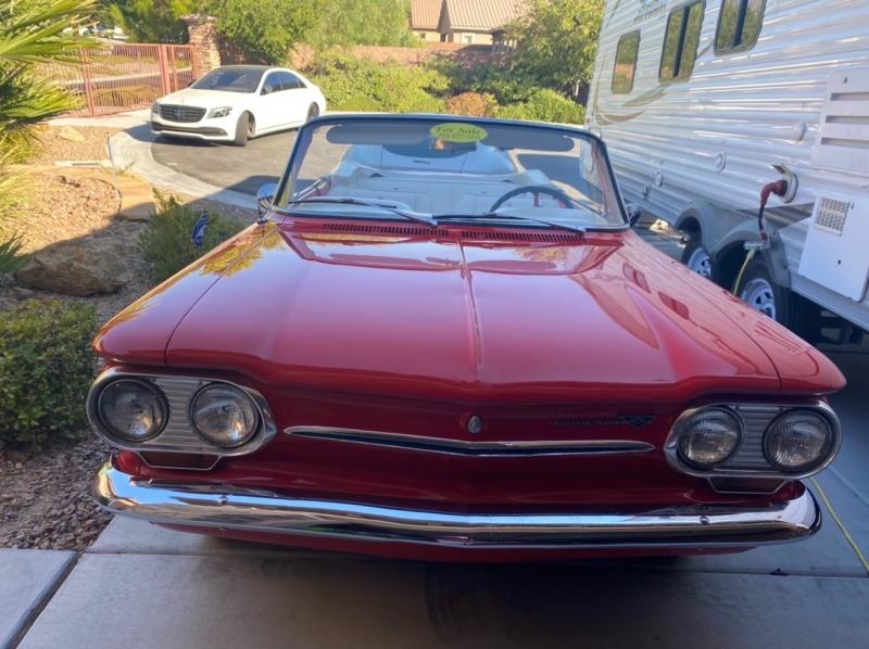 Chevrolet  1963 price $13,999 Cash