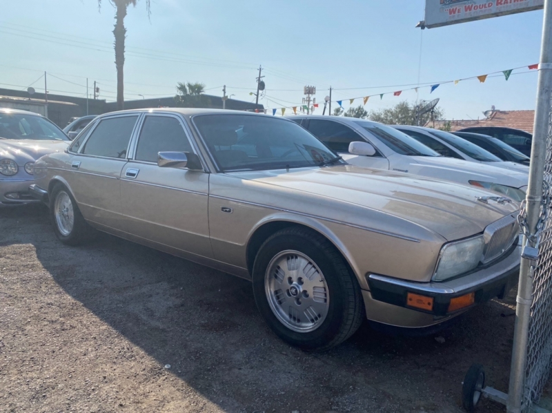 Jaguar XJ 1994 price $4,695 Cash