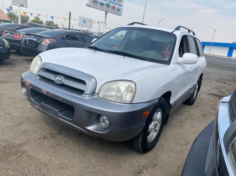 Hyundai Santa Fe 2006 price $2,995 Cash