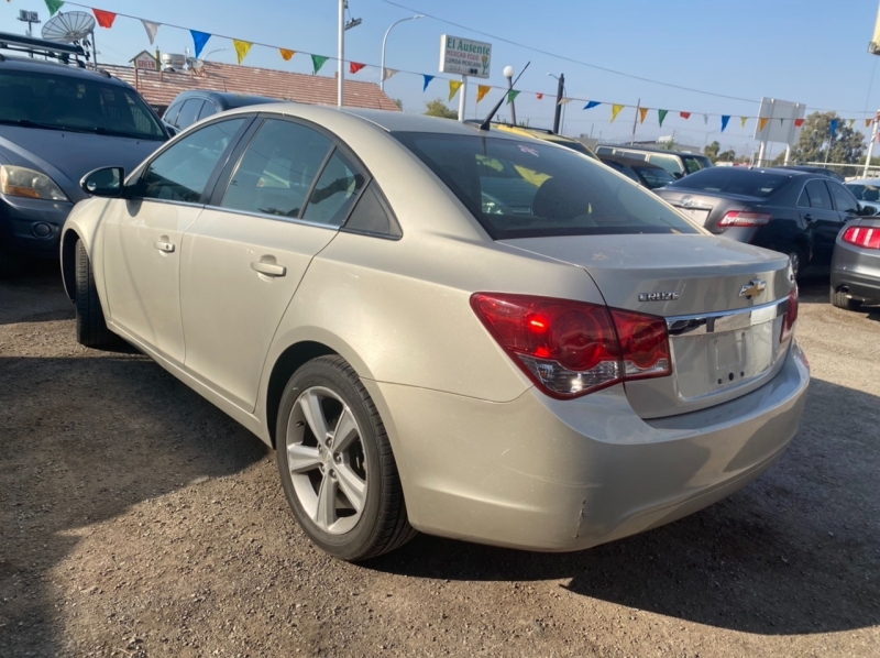 Chevrolet Cruze 2013 price $6,995 Cash