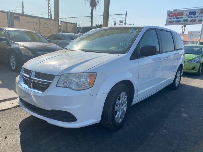 Dodge Grand Caravan 2014 price $6,295 Cash