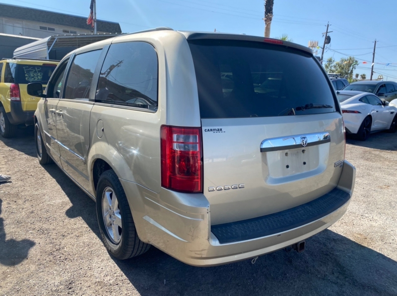 Dodge Grand Caravan 2010 price $4,995 Cash
