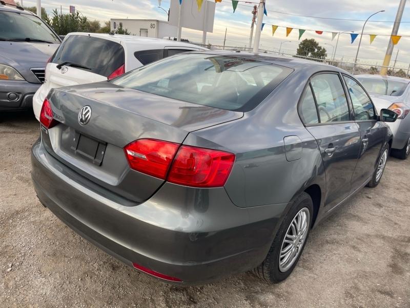 Volkswagen Jetta Sedan 2012 price $5,295 Cash