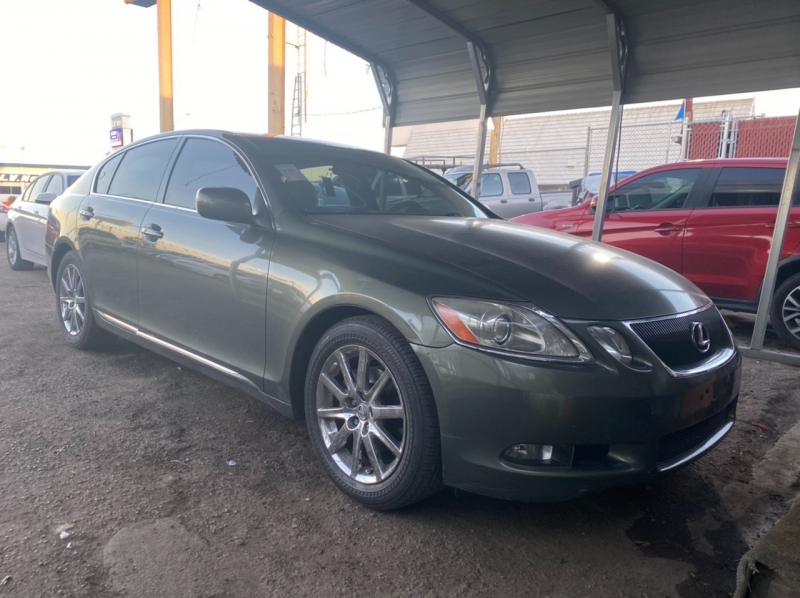 Lexus GS 300 2006 price $5,995 Cash