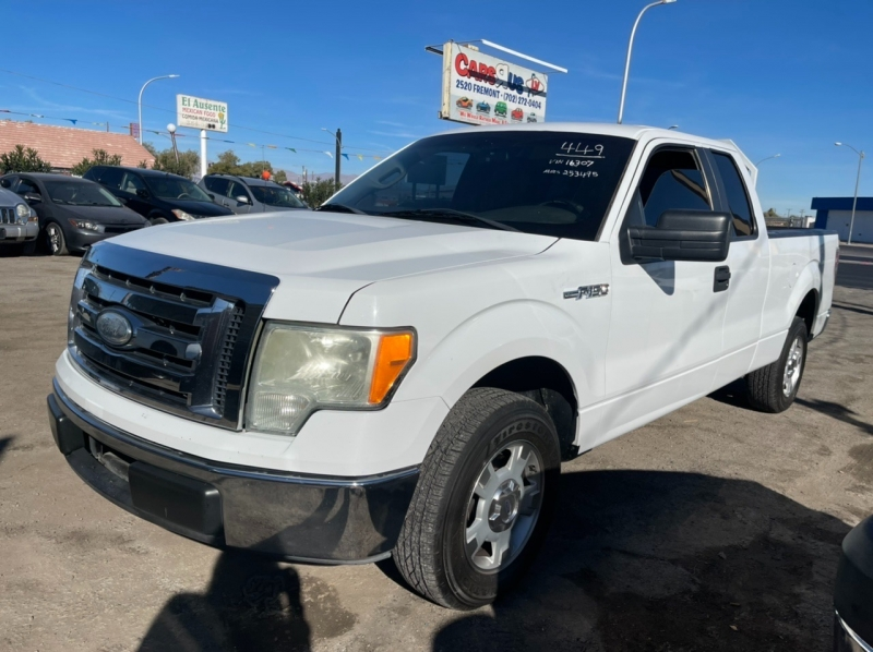 Ford F-150 2009 price $7,295 Cash