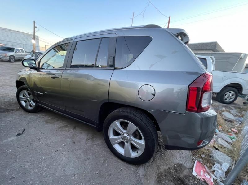 Jeep Compass 2014 price $7,295 Cash