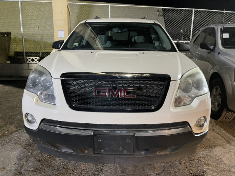 GMC Acadia 2008 price $6,695 Cash
