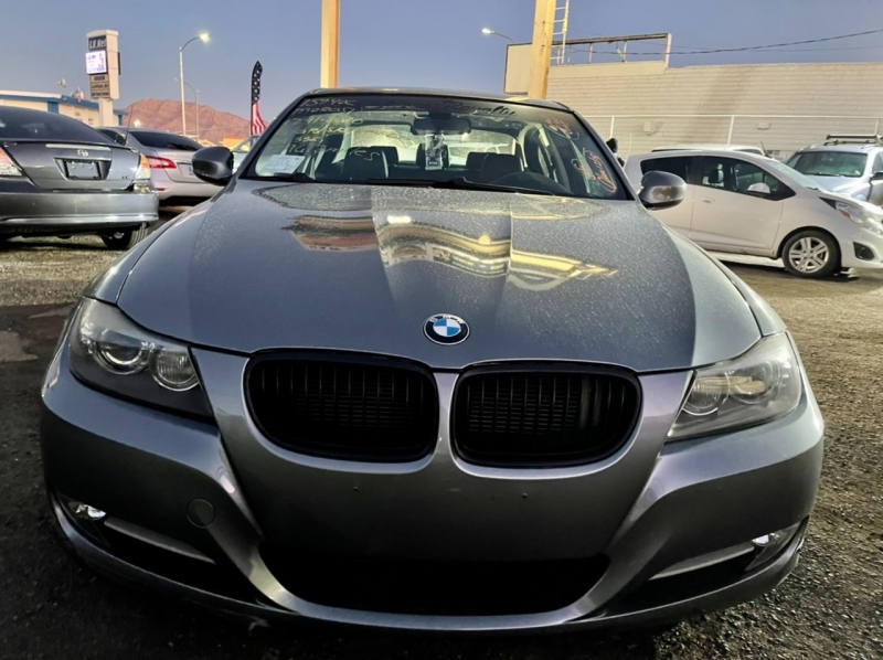 BMW 3-Series 2009 price $7,495 Cash