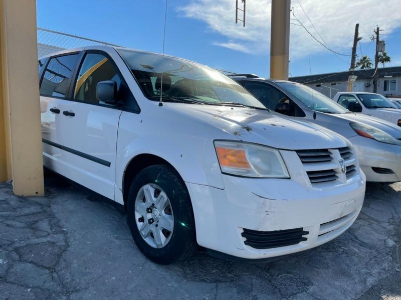 Dodge Grand Caravan 2008 price $3,695 Cash