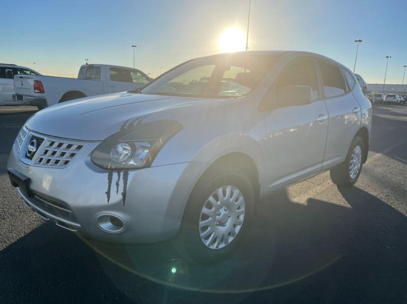 Nissan Rogue 2010 price $6,295 Cash