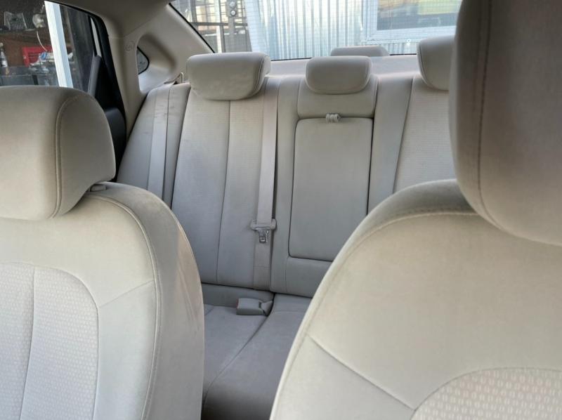 Hyundai Elantra 2008 price $3,995 Cash