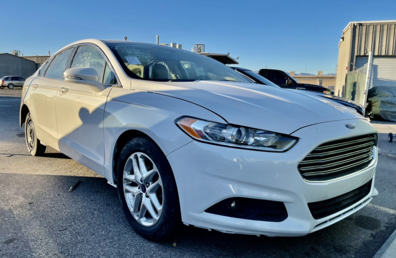 Ford Fusion 2015 price $8,695 Cash