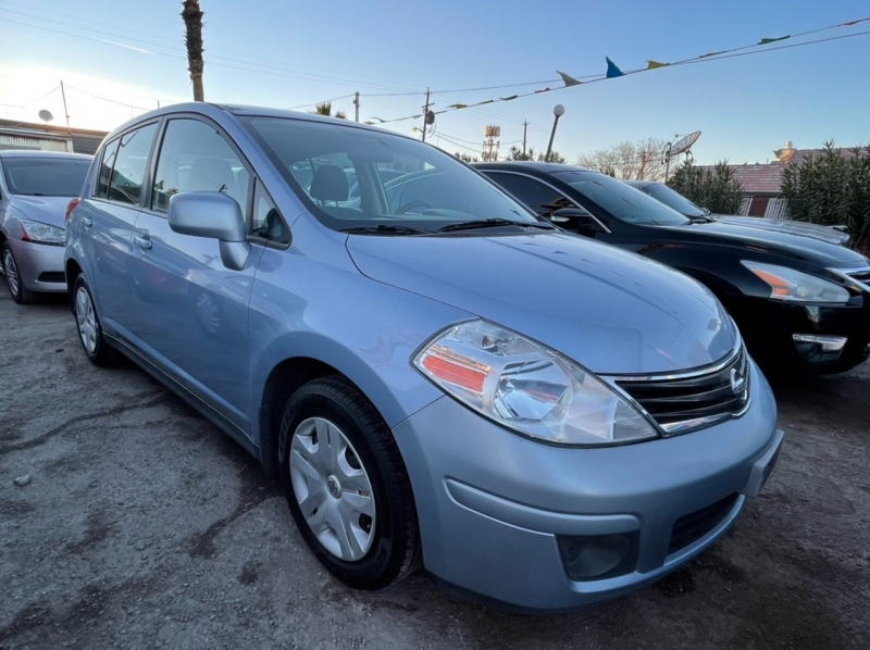 Nissan Versa 2011 price $4,495 Cash
