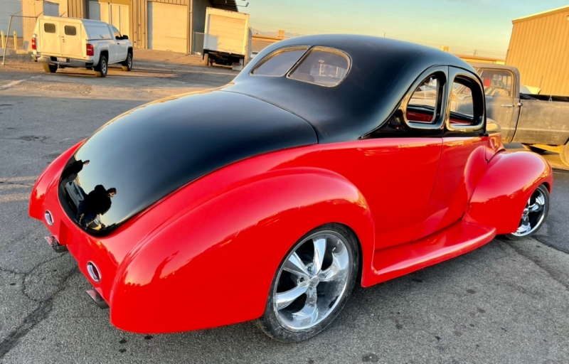 Ford Other 1939 price $38,999 Cash