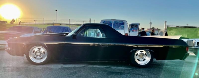 Chevrolet - 1969 price $42,999 Cash